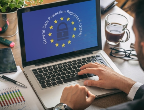 GDPR – General Data Protection Regulation | Uskladite web stranicu s GDPR-om