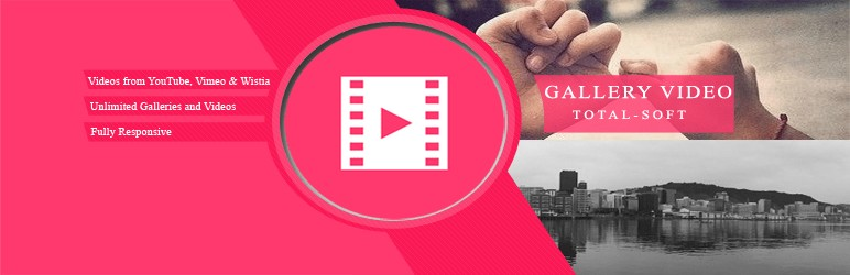 Video gallery - You tube gallery